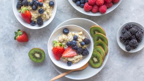 Meal Ideas Using Oatmeal