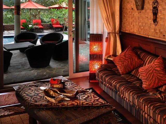 Tempat Senang Spa Resort