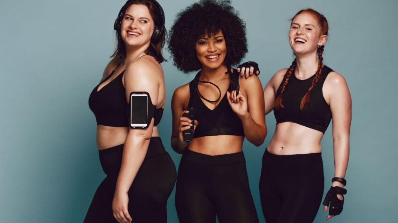 Women Fitness Group
