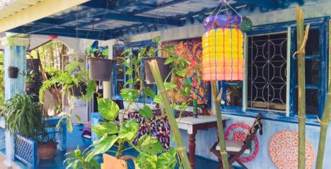 The Little Bird House Phuket